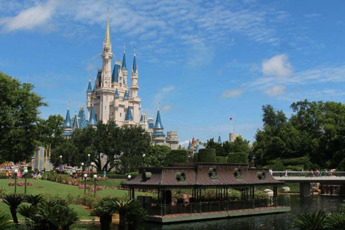 Así celebrará Walt Disney World su 50 aniversario