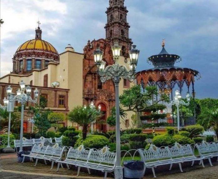 Atotonilco el Alto, ciudad de joyas arquitectónicas