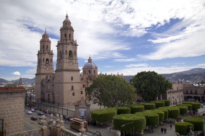 La Catedral de Morelia: 200 años de embellecer a Michoacán