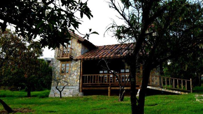 La Tierra Grande: cabañas para momentos románticos en Zacatlán de las Manzanas