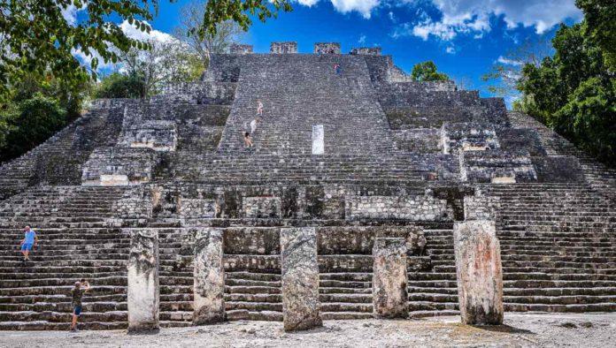 Calakmul: sigue las rutas selváticas de este destino en Campeche