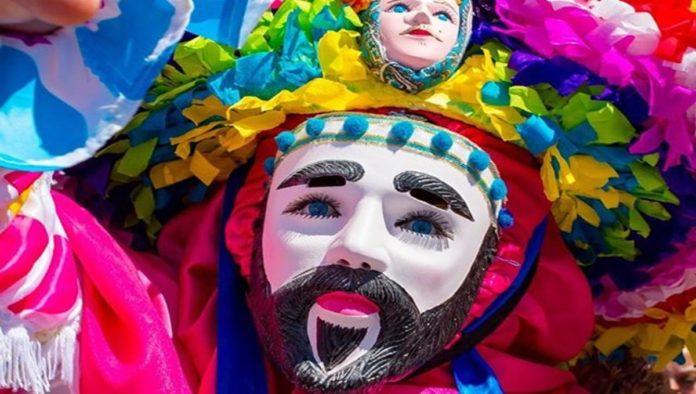 Carnaval Zoque Coiteco: la mezcla de tres culturas que integran una identidad en Chiapas
