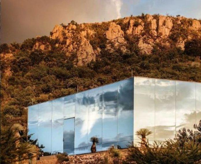 Casa Etérea, un hospedaje de vidrio para disfrutar de San Miguel de Allende
