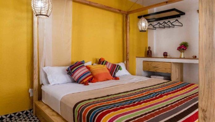 Alójate en Casa Madero, el loft más bello de Colima