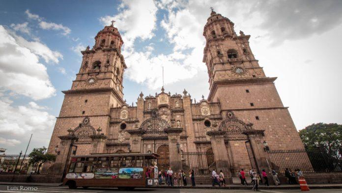 Catedral de Morelia: descubre cada tesoro que resguarda
