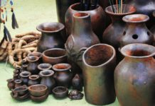 Conoce la zona arqueológica de Cuicuilco, en la CDMX
