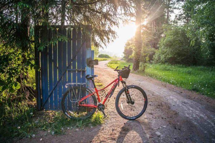 4 destinos para conocer México en bicicleta