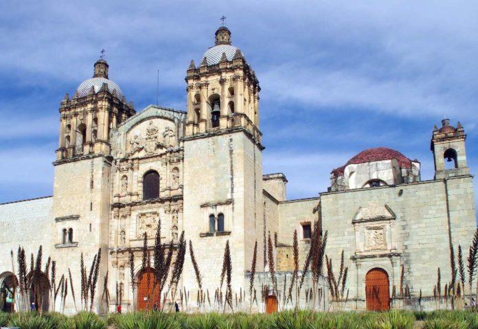 Destaca Sectur a Oaxaca por su conectividad aérea