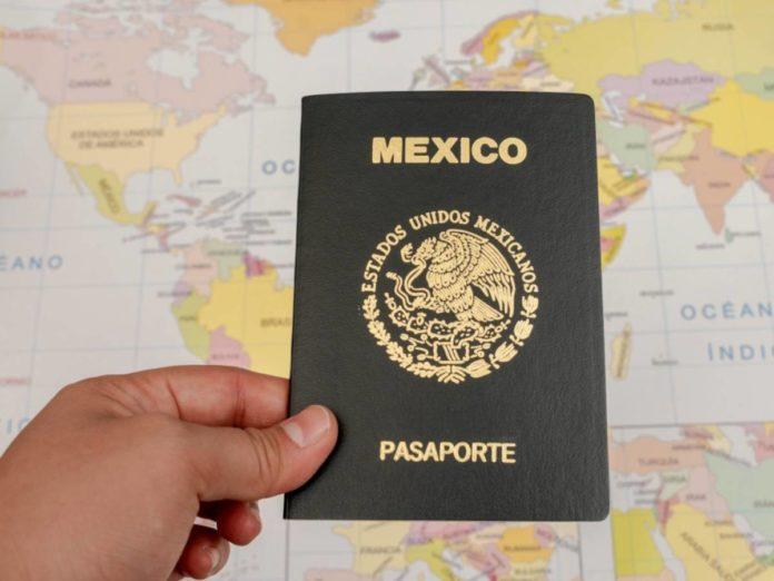 ¿Sabes cuánto costará el pasaporte en 2021?