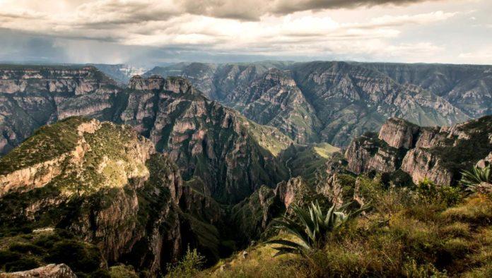 Guachochi, el pueblo de los Norogachi que posee idílicas bellezas naturales