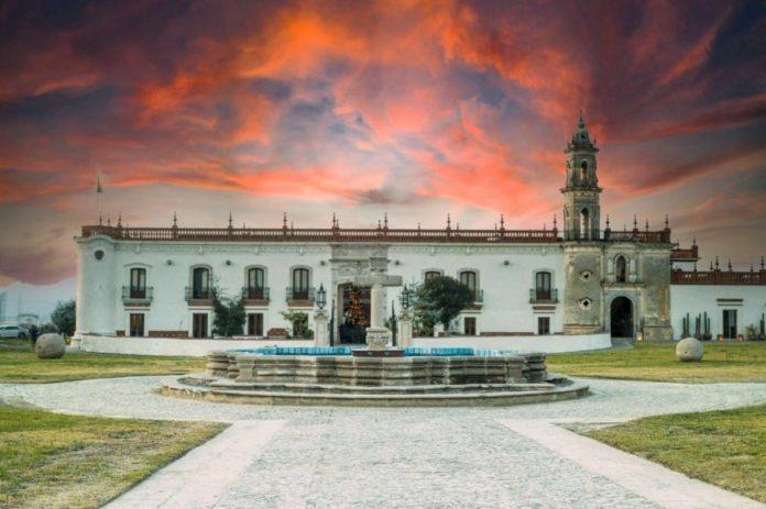 Hacienda Zotoluca, una belleza arquitectónica de Apan, en Hidalgo