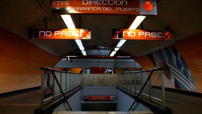 Las leyendas más famosas del Metro de la CDMX
