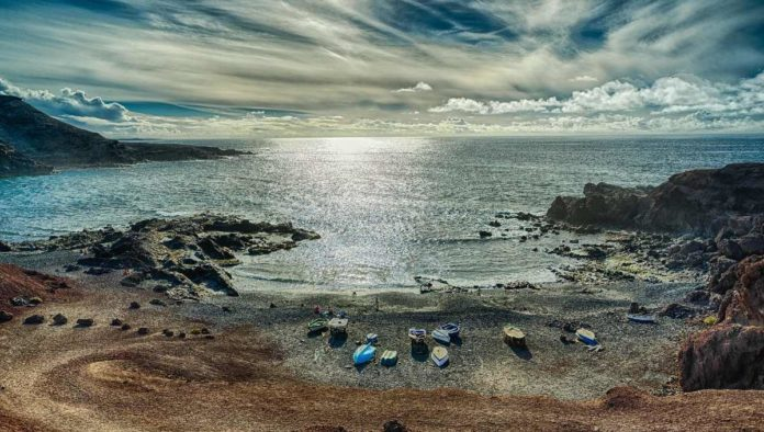 Islas Canarias y sus playas