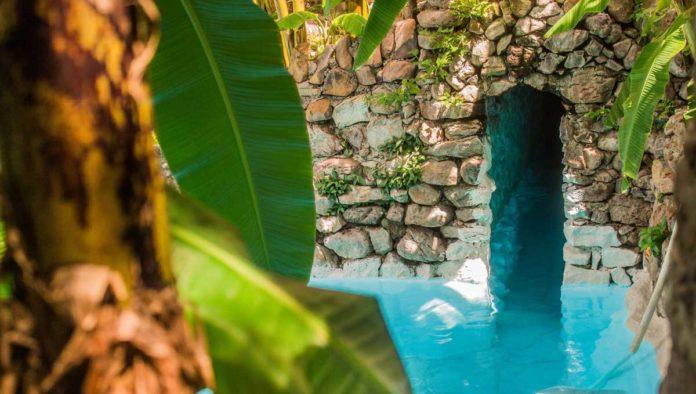 Descubre la cueva secreta en Las Grutas en San Miguel de Allende