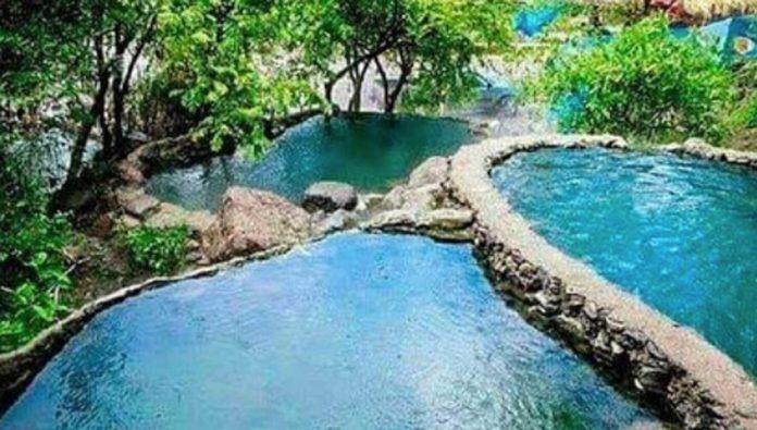 Fórmate en Las Pilitas, en Tonalá, y consiente tu cuerpo con sus aguas termales