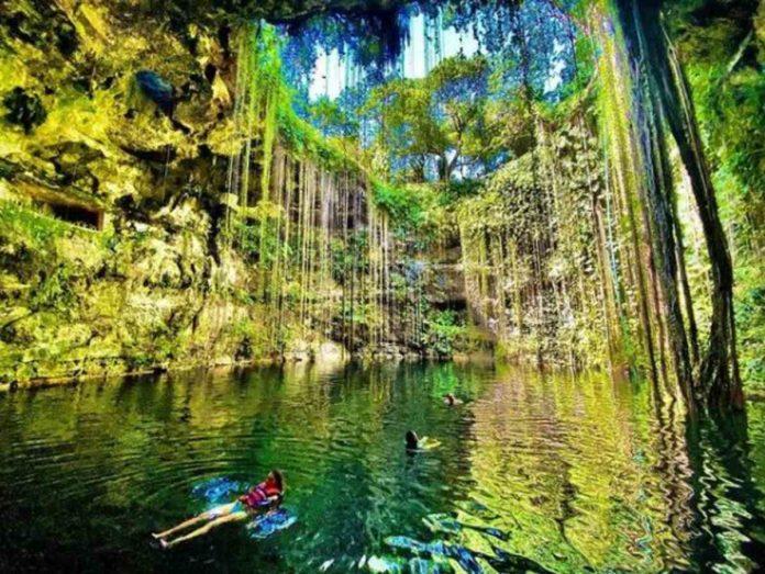 Los destinos subterráneos más impresionantes de México