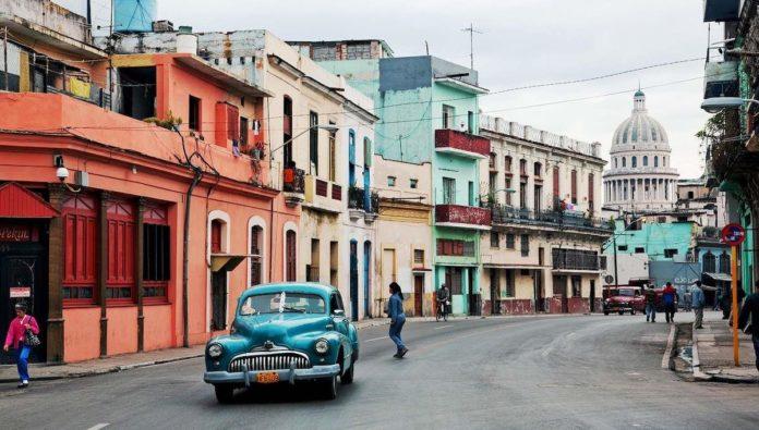 ¿Museo de Maradona en La Habana?