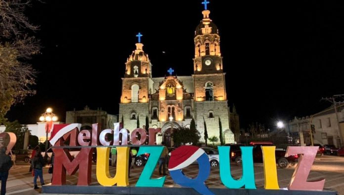 Melchor Múzquiz Pueblo Mágico de Coahuila
