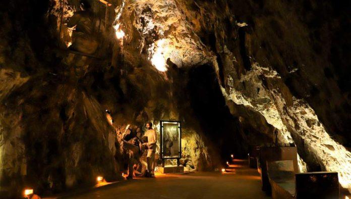 Descubre la época dorada de la minería en la impactante Mina El Edén, en Fresnillo