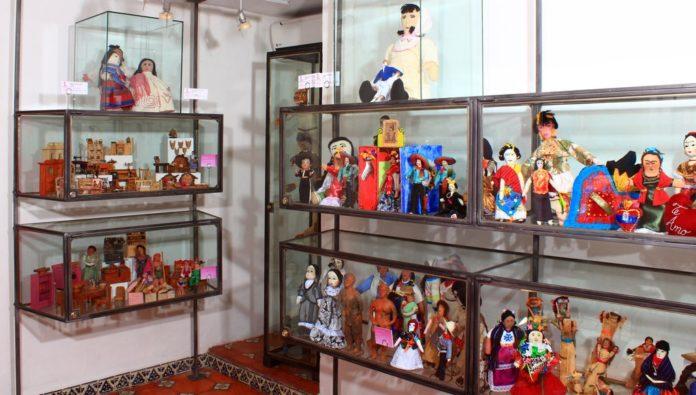 Museo La Esquina: tour por el juguete artesanal en San Miguel de Allende