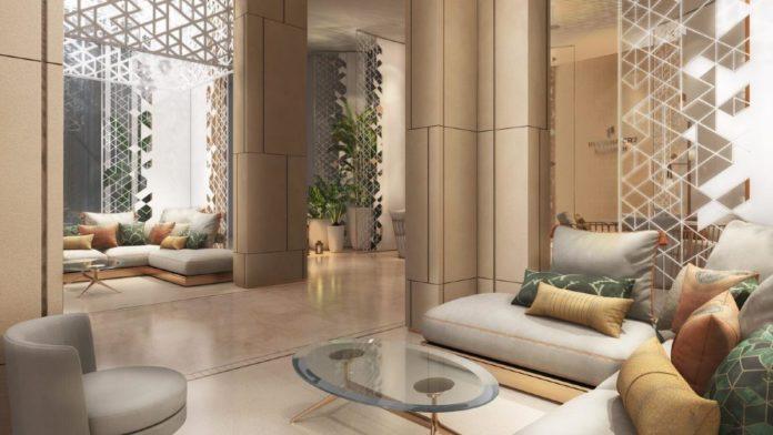 Pestana CR7 Marrakesh, el nuevo y lujoso hotel de Cristiano Ronaldo