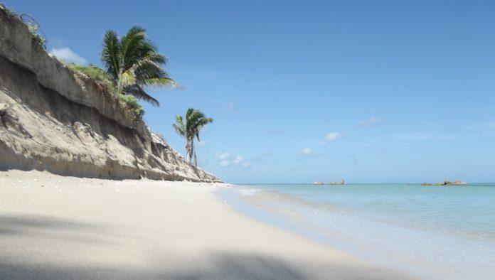 Playa Sabancuy: el rostro más apacible de Campeche