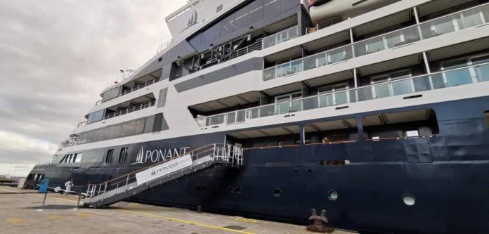 El primer crucero LGBTTTIQ+ zarpará a la Antártida en 2022