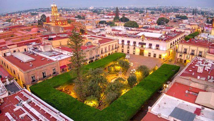 Sectur Querétaro continúa su inversión en infraestructura