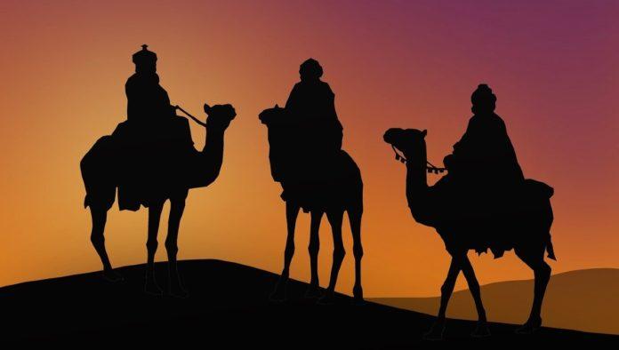 Reyes Magos, ¿cuál es su historia?