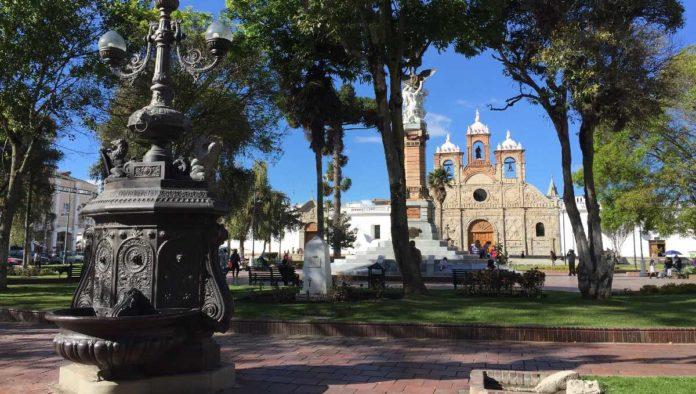 Riobamba, descubre a la Sultana de los Andes