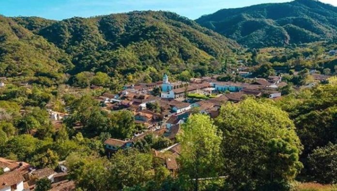 Visita el bello Pueblo Mágico de San Sebastián del Oeste, en Jalisco