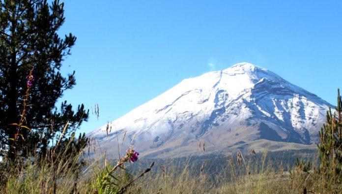 Semáforo epidemiológico rojo causa el cierre del parque Izta-Popo y Nevado de Toluca