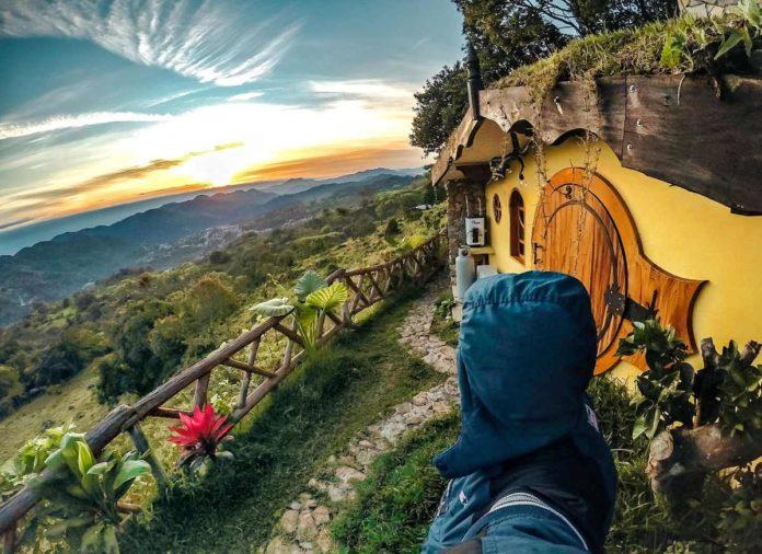 Tapasoli: el hotel hobbit en el corazón de la Huasteca Potosina