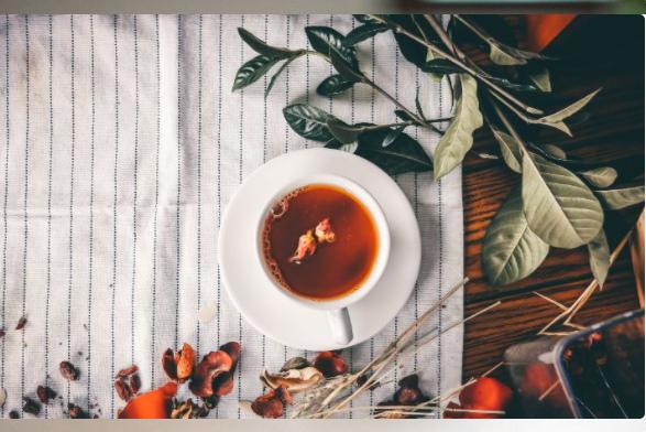 ¿Conoces la historia y los maravillosos beneficios del té?