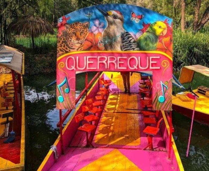 Trajineras potosinas, un recorrido imperdible por San Luis Potosí