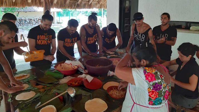 Turismo comunitario: oportunidades para apoyar a las zonas rurales