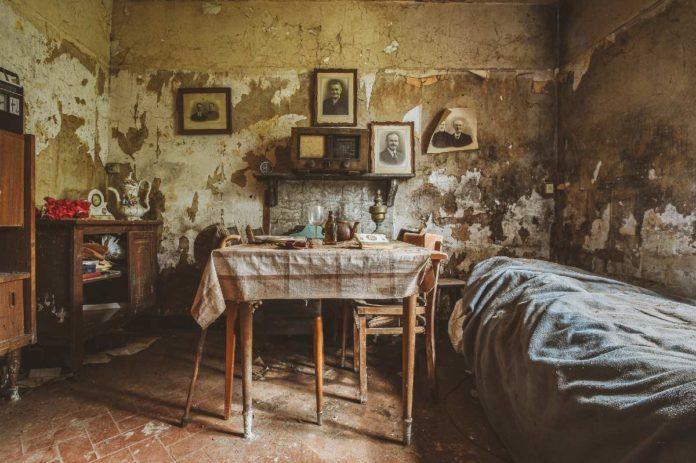 Urbex, la nueva tendencia por conocer lugares abandonados