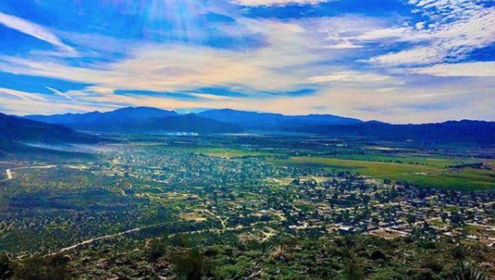 Conoce el encantador Valle de la Trinidad en Baja California