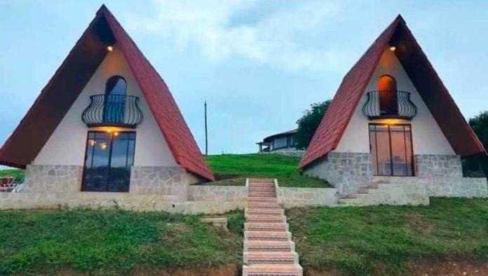 Villa de los Vientos, el hospedaje de Cuetzalan donde escucharás el susurro de las hadas