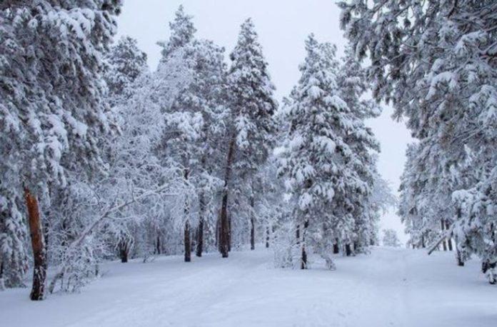 Yakutsk, la ciudad rusa más fría del mundo