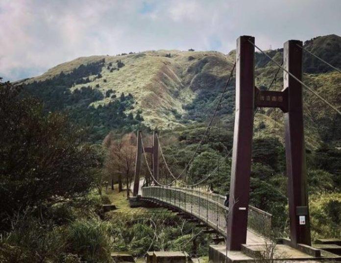 Yangmingshan National Park, el primer parque silencioso del mundo