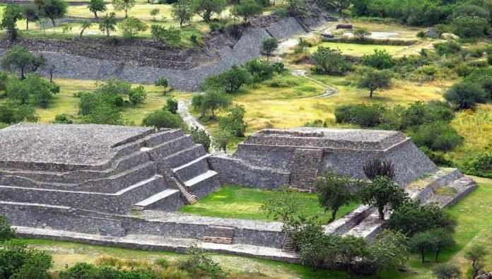 5 zonas arqueológicas de Guanajuato: el pasado nunca había estado tan presente