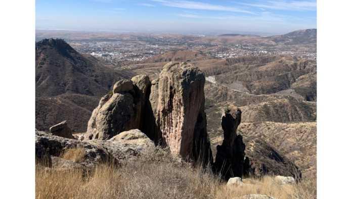 ¿Sabías que el Cerro de la Bufa tiene una antigua leyenda?