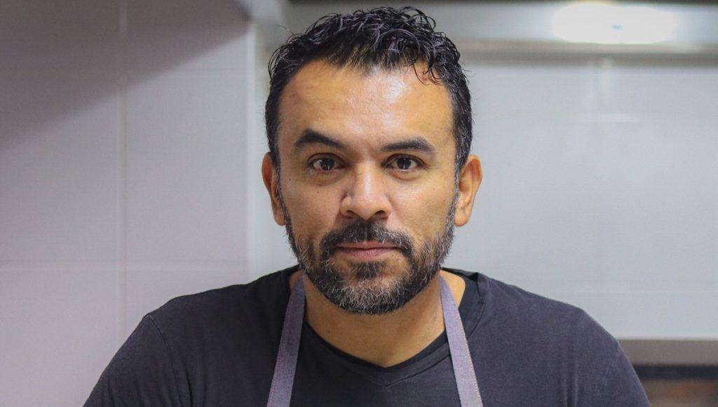 Chef Víctor Palma