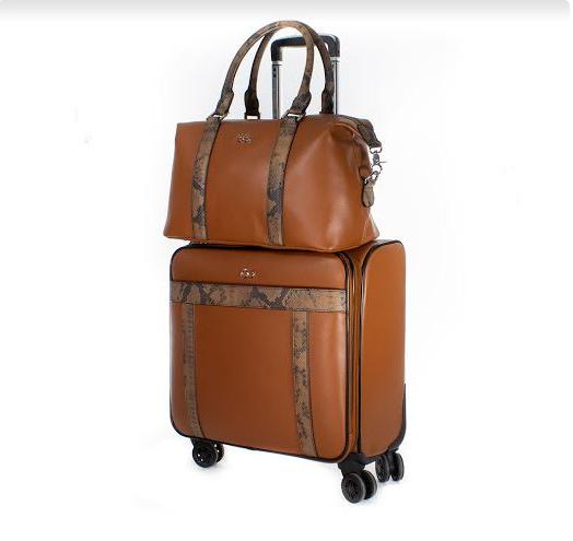 Razones para elegir equipaje de mano al viajar