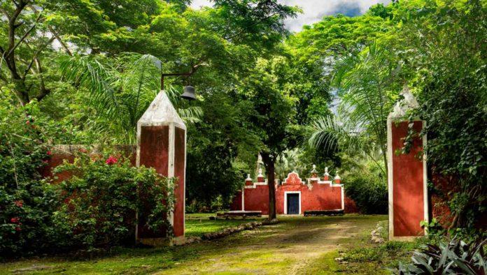El regreso de Katanchel, la primera hacienda eco-luxury en Yucatán