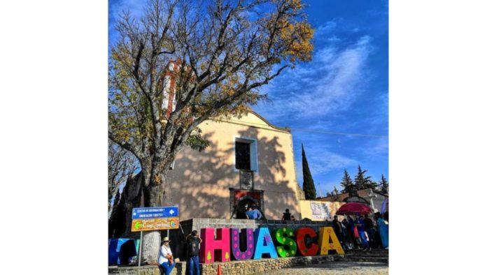 Huasca de Ocampo es reconocido como el destino mexicano más acogedor