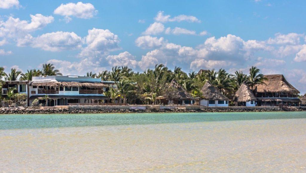 Las Nubes de Holbox, ubicado en la isla con más encanto de México