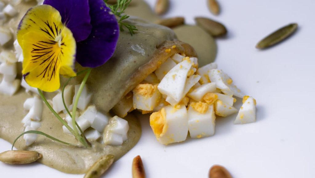 Mexicano Masaryk enaltece los sabores de la cocina tradicional