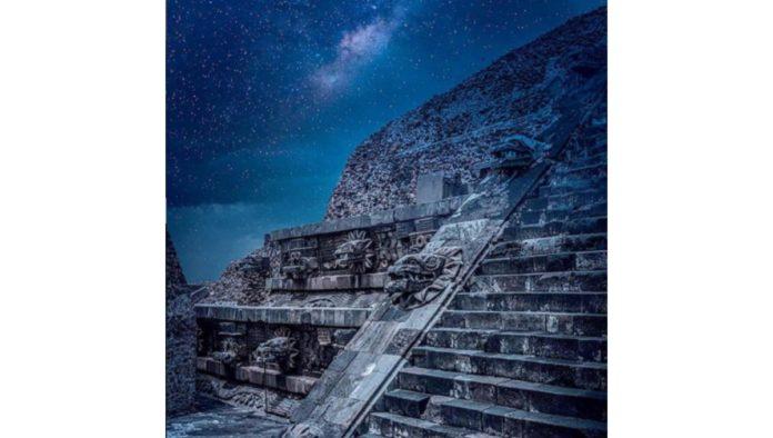 Mictlán, el videojuego inspirado en las culturas prehispánicas
